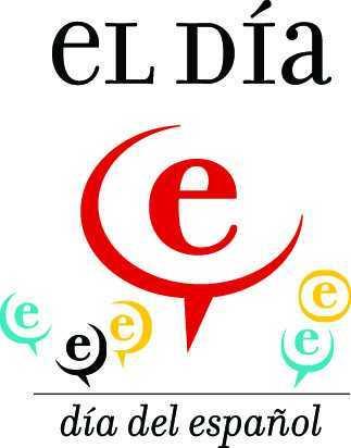 "Cartel del ""Día E"" del Instituto Cervantes"