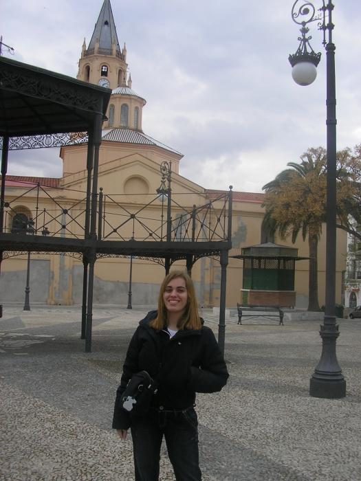 Villafranca de los Barros, 2007