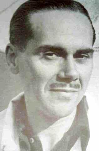 Luis Cernuda en 1937