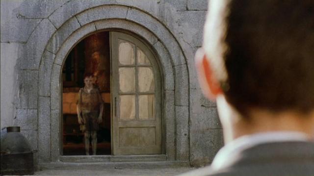 El espinazo del diablo, 2001
