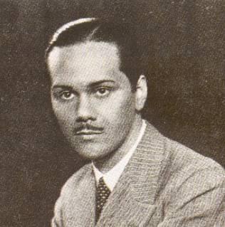 Luis Cernuda en los años veinte