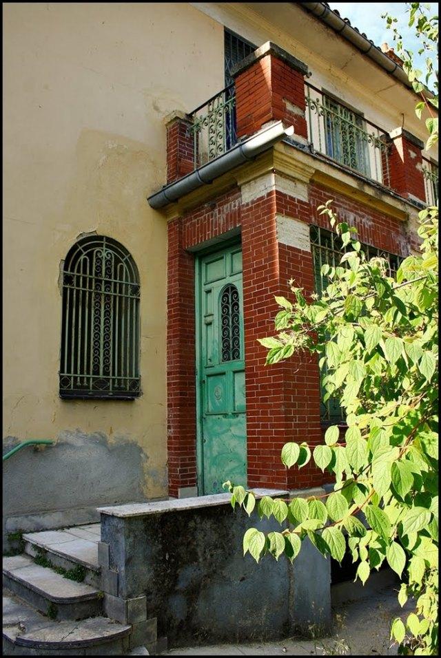Calle de Vicente Aleixandre, número 3