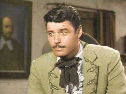 Guy Williams como Diego de la Vega