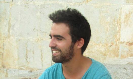 Juan Casado, de The Vagus Group