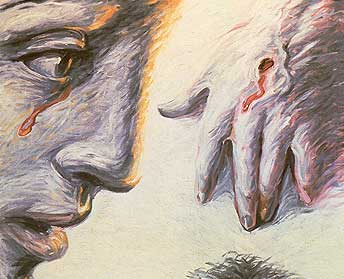 """""""Dedos virginales"""", Luis Eduardo Aute (1986)"""